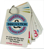 Innovation Questions & Provocations Cards