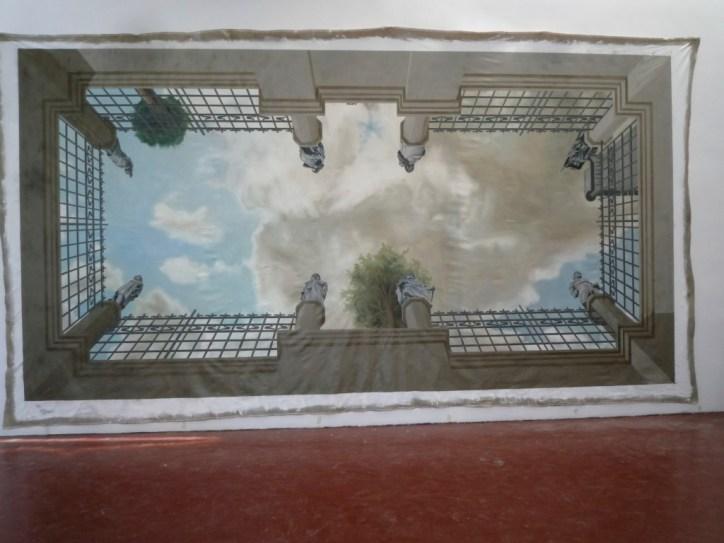 Cabinet Gallery Installation