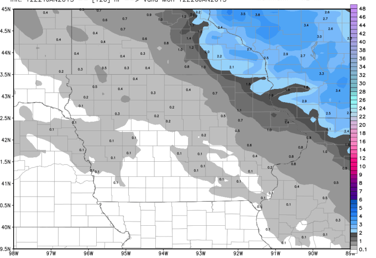 gfs_6hr_snow_acc_iowa_21
