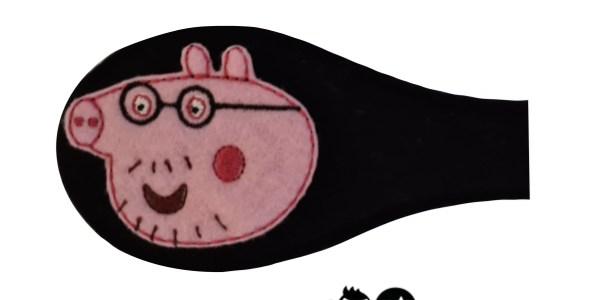 Daddy Pig Orthoptic Eye Patch