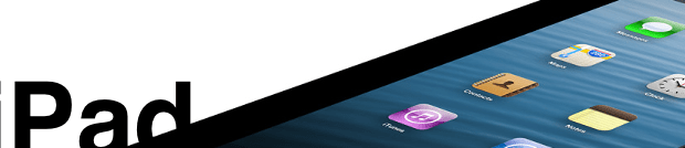 Apple erweitert iPad mit Retina Display auf 128GB