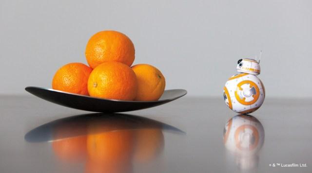 BB-8 Star Wars Sphero Rollroboter