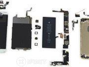 iFixIt iPhone 6