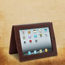  SaddleBack Leather iPad Case