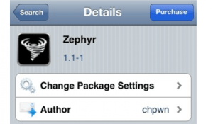 Zephyr 300x175 Cydia Tweak Zephyr Gets Update