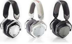 vmoda Custom LP CrossFade V Moda Headphones Review
