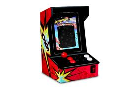 icade1 iCade by ION(Turn iPad Into Arcade)