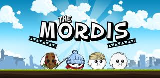 Tough iOS Game; The Mordis   Are You Witty Enough???? Chilibite Games Newest Title