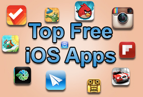 iOSAppWall Five iOS 5 Apps All Users Need 2012(Guest Post)