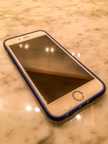 Innerexile, Innerexile screen protector, Innerexile self-repairing screen protector, iPhone screen protector