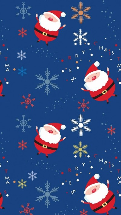 20 Christmas Wallpapers for iPhone 6s and iPhone 6 - iPhoneHeat
