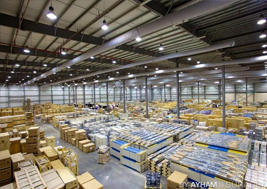Warehousing Iprotek Qatar
