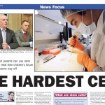 More on the Irish Stem Cell War and free access to Irish Newspaper Article