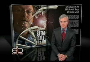 Ecklund Stem-Cell-Fraud-60-Minutes1