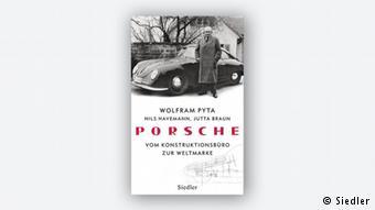 Το βιβλίο «Πόρσε: από γραφείο σχεδιασμού σε παγκόσμια εταιρία» αποτελεί την πρώτη επιστημονική έρευνα για τα πρώτα βήματα της Πόρσε την περίοδο του ναζισμού.