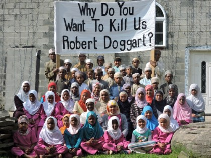 Robert Doggart conspired to commit acts of terrorism against US citizens