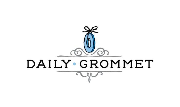 Daily Grommet logo