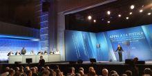 Konferens i Paris: Stoppa straffrihet för människorättsförbrytare i Iran