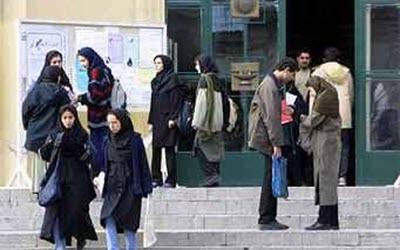 Kompetensflykt från Iran