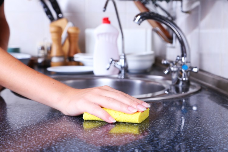 inexpensive cleaning tips