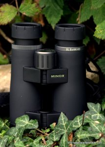 BL HD Line from Minox