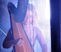 Irene De Bartolo Arpa Classica e Arpa Celtica irene@irenedebartolo.it