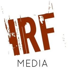IRF Media logo