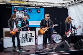 Go Go Berlin | Reeperbahnfestival 2013