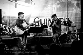 Irish-Folk | Whiskey & Starkbier | Festung Mark | Magdeburg