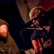 Sting-Tribute | Sylvia und Marius