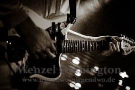 Die Nerven |  Reeperbahn Festival 2014