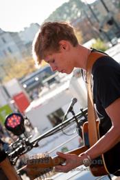 Jesper Munk | Reeperbahnfestival 2014
