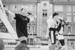 III. Festival der Freundschaft DDR – Kuba  – 19.-22. Mai 1989  – Sendung Rund