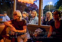 Mrs. Glass | Reeperbahnfestival 2014 | Hasenschaukel