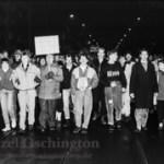 Montagsdemonstrationen in Magdeburg