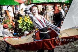 Pantomime (Moritzhof Magdeburg)