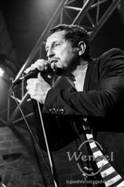 Michme singt Michme-Lieblingszeugs und SCYCS - Konzert Festung Mark