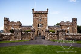 Culzean Castle, eines der faszinierendsten Schlösser Schottlands