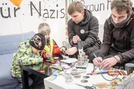 Magdeburg ist bunt - Meile der Demokratie