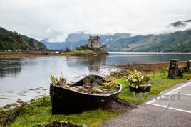 Eilean Donan Castle / Loch Duich
