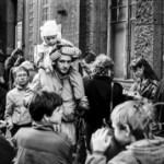Feldschlösschen Party Magdeburg 1990