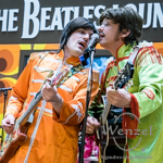 Beatles Tage im Alle-Center Magdeburg
