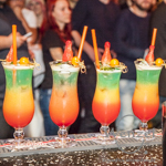 12. Magdeburger Cocktailmeisterschaft 2015 Maritim Hotel