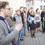 """Neue Sinnlichkeit: im Knast entsteht """"Haus der Nachhaltigkeit"""" mit Themen wie Teilen und Tauschen, Mobilität oder Ressourcen"""