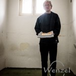 Wenzel & Friends im Knast