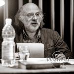 Frank Schulz - grotesker Humor bei den Songtagen