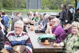 """Frühjahrsputzaktion """"Magdeburg putzt sich""""  - Oberbürgermeister Trümper dankt über 300 Gruppen für ihren Einsatz"""