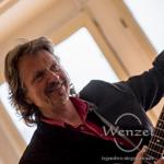 Feinster englischer Folkrock - Ray Cooper  bei den Magdeburger Songtagen