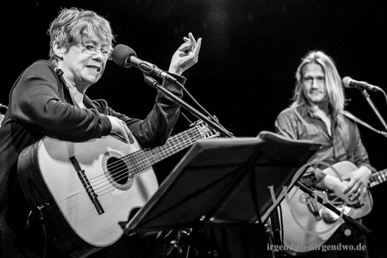 Barbara Thalheim & Christian Haase – Feuerwache Magdeburg
