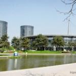 15 Jahre Autostadt Wolfsburg